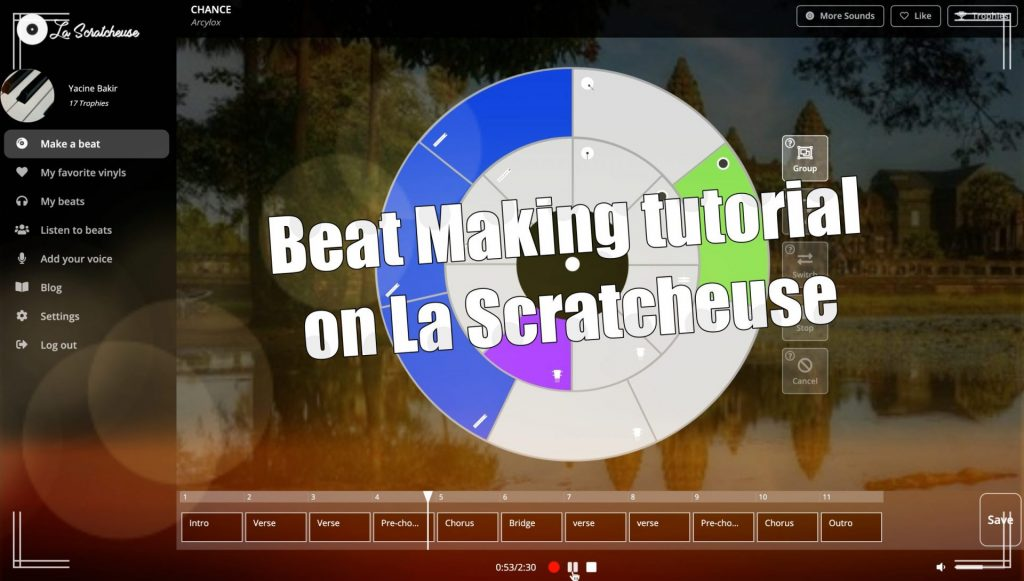 Follow our beat making tutorial for beginners